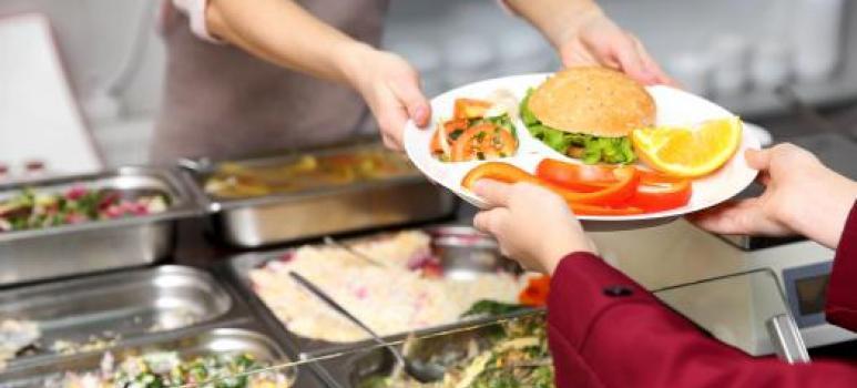 Immagine servizio ristorazione residenza borsellino